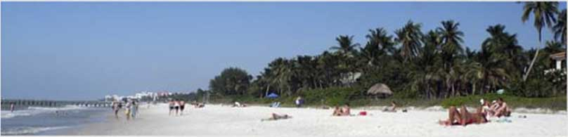 Naples, FL Beaches