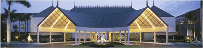 Naples Philharmonic Center for the Arts