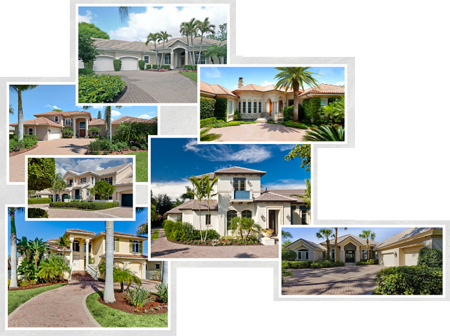 Property Search - Naples, FL area